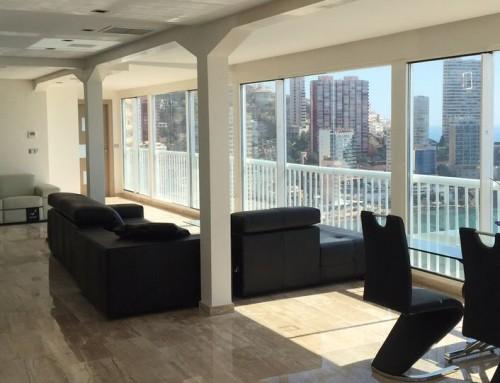 Reforma Integral de Apartamento en Benidorm